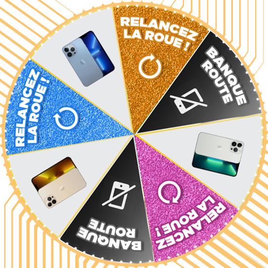 jeu concours iphone 6